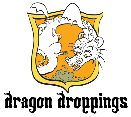 dragon droppings