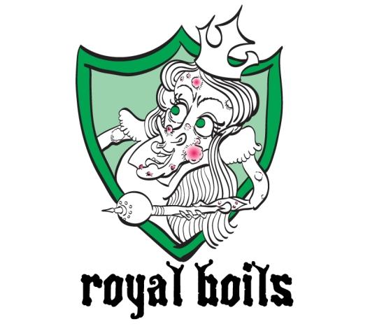 royal boils